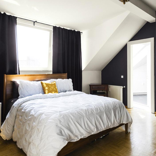 The Best Paint Colors for Small Bedrooms