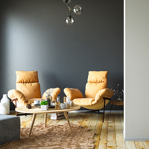 The Best Accent Wall Paint Colors