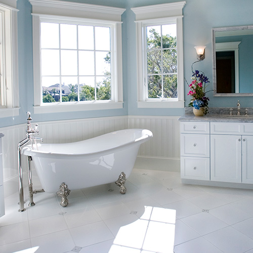 The Best Bathroom Paint Colors