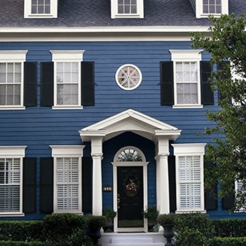The Best Paint Colors for Your House